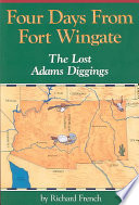 Four Days from Fort Wingate Book PDF
