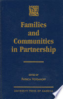 Families and Communities in Partnership