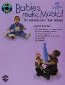 Babies Make Music!
