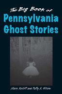 download ebook the big book of pennsylvania ghost stories pdf epub