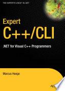 Expert Visual C Cli