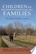Children of Methamphetamine Involved Families