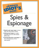Ebook The Complete Idiot's Guide to Spies and Espionage Epub Rodney P. Carlisle Apps Read Mobile
