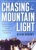 Chasing The Mountain Of Light