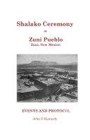 download ebook shalako ceremony at zuni pueblo pdf epub