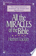 All the Miracles of the Bible