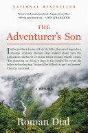 The Adventurer's Son Book