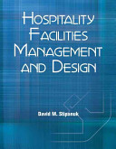 Hospitality Facilities Management and Design with Answer Sheet  Ahlei