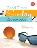 Good Times Sunday Crosswords  AARP  Of Course For Solvers Who