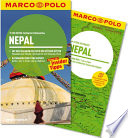 MARCO POLO ReisefŸhrer Nepal