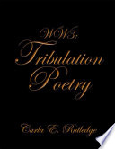 WW3: Tribulation Poetry