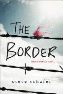 The Border Book Cover