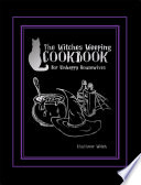 The Witches Weeping Cookbook