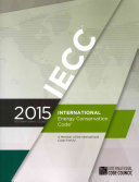 International Energy Conservation Code 2015
