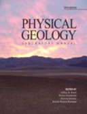 Answer Key To Lab Manual Physical Geology | Download [Pdf ...