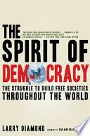 The Spirit of Democracy