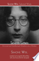 Seventy Letters