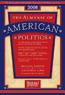 The Almanac of American Politics 2008