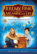 Jeremy Fink and the Meaning of Life Keyless Locked Box Set Aside By His Father