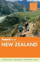 Fodor s New Zealand