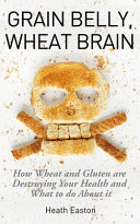Grain Belly  Wheat Brain Book PDF