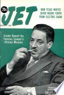 Mar 3, 1960