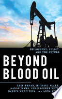 Beyond Blood Oil