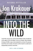 Into The Wild : hitchhiked to alaska and walked alone...