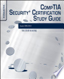 Comptia Security Certification Study Guide