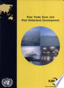Free Trade Zone and Port Hinterland Development