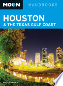 Moon Houston   the Texas Gulf Coast