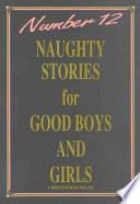Naughty Stories for Good Boys and Girls Number 12