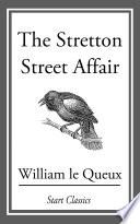 The Stretton Street Affair Book PDF