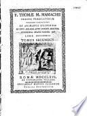 De animabus justorum in sinu Abrahae, ante Christi mortem, expertibus beatae visionis Dei