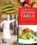 Frank Stitt S Southern Table