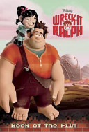 Disney Wreck It Ralph Book Of The Film
