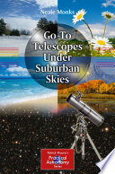 Go To Telescopes Under Suburban Skies
