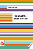 The fall of the house of Usher  low cost   Limited edition