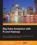 Ebook Big Data Analytics with R and Hadoop Epub Vignesh Prajapati Apps Read Mobile