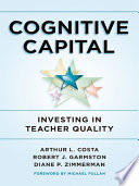 Cognitive Capital