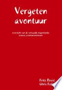 Vergeten avontuur: overzicht van de vertaalde 19e eeuwse avonturenromans