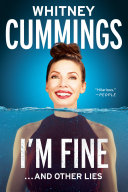 download ebook i\'m fine...and other lies pdf epub