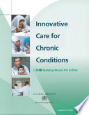 Innovative Care For Chronic Conditions