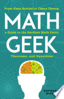 Math Geek About Long Division In Your Sleep? Does