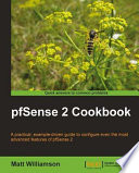 PfSense 2 Cookbook