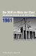 Die DDR im Blick der Stasi 1961