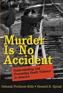 Murder Is No Accident Boston Area Public Health Officials Who