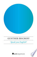 Speak you English