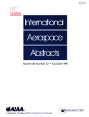International Aerospace Abstracts : ...