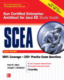Sun Certified Enterprise Architect For Java Ee Study Guide Exam 310 051  book